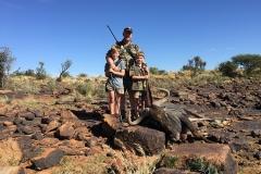 Blue-Wildebeest-JWK-Safaris-31