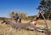 Crocodile-45