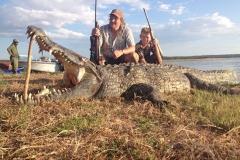 Crocodile-12