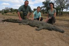 Crocodile-16