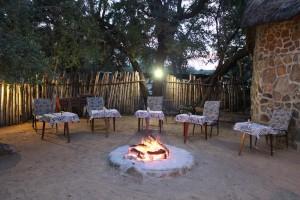Bushbuck Bush Camp
