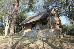 Bushbuck Bush Camp