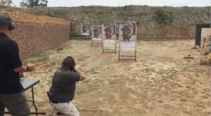 Safari and Outdoor DGS Shoot