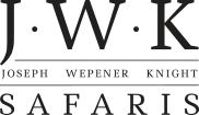 JWK Safaris Logo