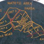 Matetsi Area Map