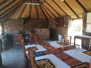 Matetsi Unit 2 Lodge