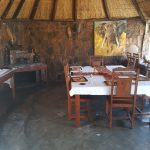 Matetsi Unit 2 Lodge