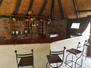 Matetsi Unit 5 Lodge