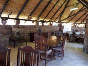 Matetsi Unit 5 Lodge