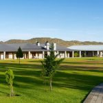 Free State Philippolis Lodge