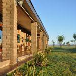 Free State Philippolis Lodge