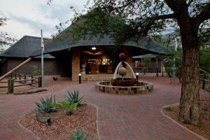 Serengeti Main Lodge