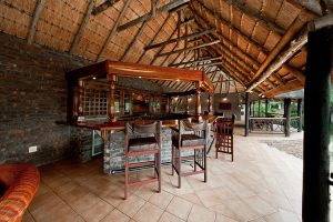 Serengeti Second Lodge