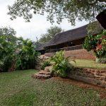 Serengeti Second Lodge