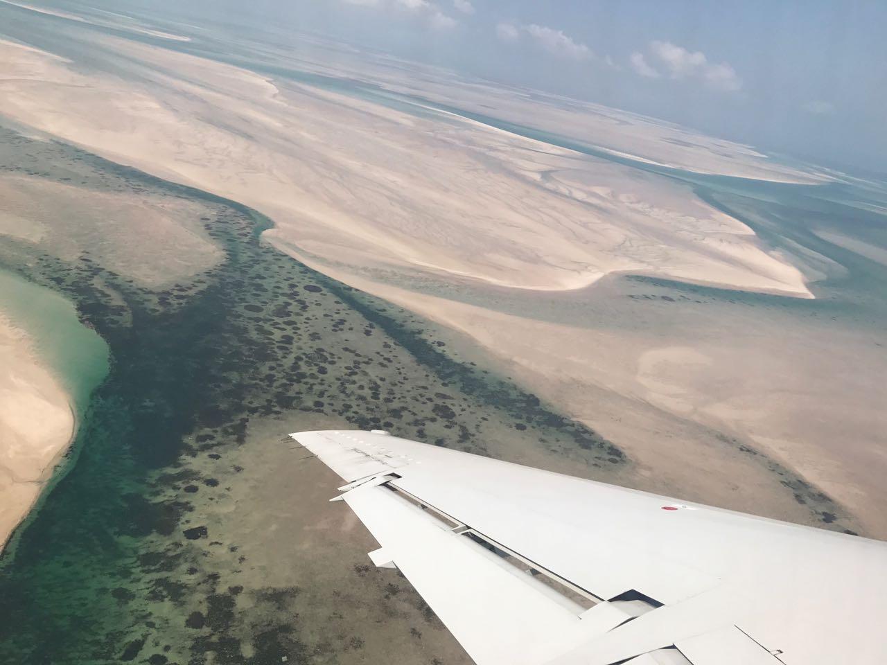 Vilanculos Flats