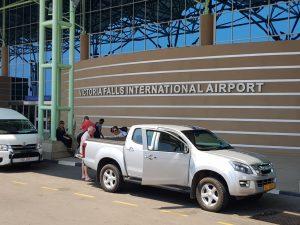 Vic Falls Airport